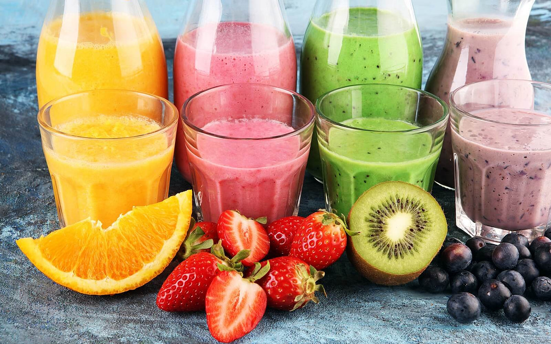 Smoothie franchise for sale vs. Sandwich Shop, Which is Better?