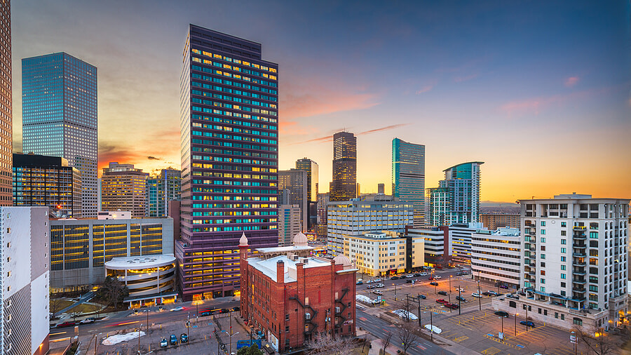 Looking at Franchise Opportunities in Colorado?