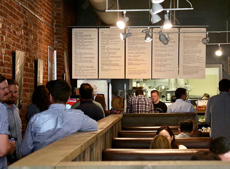 How to Open a Sandwich Shop in 4 Steps