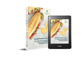 Yampa Sandwich Franchise Opportunities E Book 200